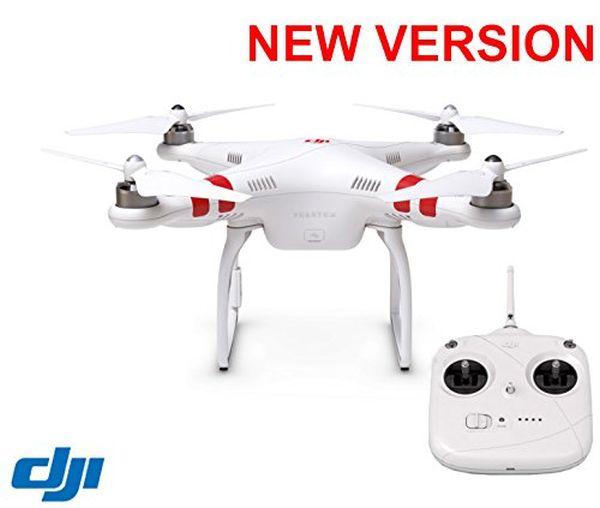DJI Phantom 2 Quadcopter V2.0 +EXTRA Battery