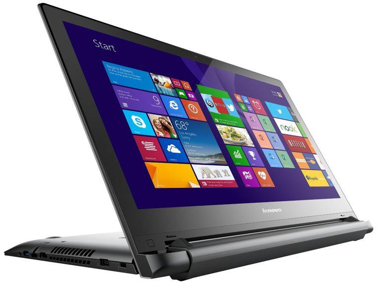 Lenovo Flex 2 15 15.6-Inch Touchscreen Laptop (59440076) Black