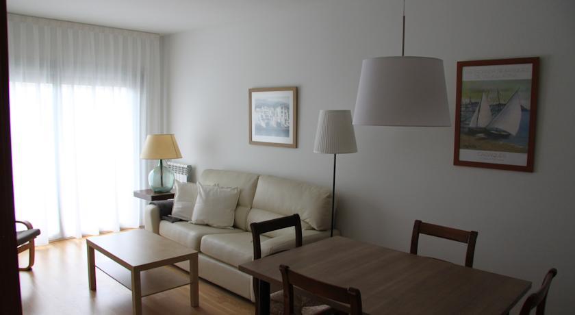 Apartaments Centre Figueres