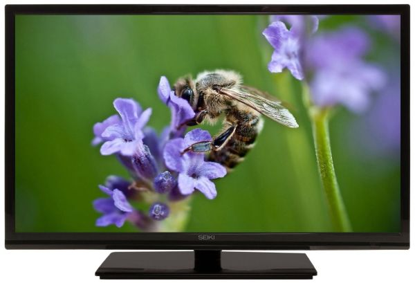 Seiki SE32HY10 32-Inch 720p 60Hz LED TV