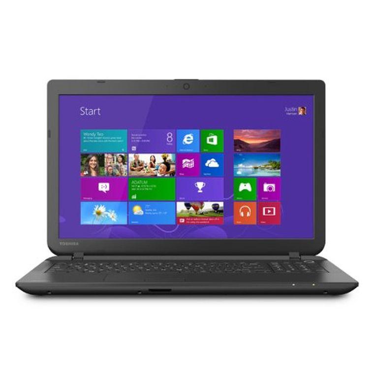 Toshiba Satellite C55-B5101 15.6-Inch Laptop PC -Intel Celeron Processor N2840 / 4GB Memory / 500GB HD / DVD±RW/CD-RW / Webcam / Windows 8.1 64-bit