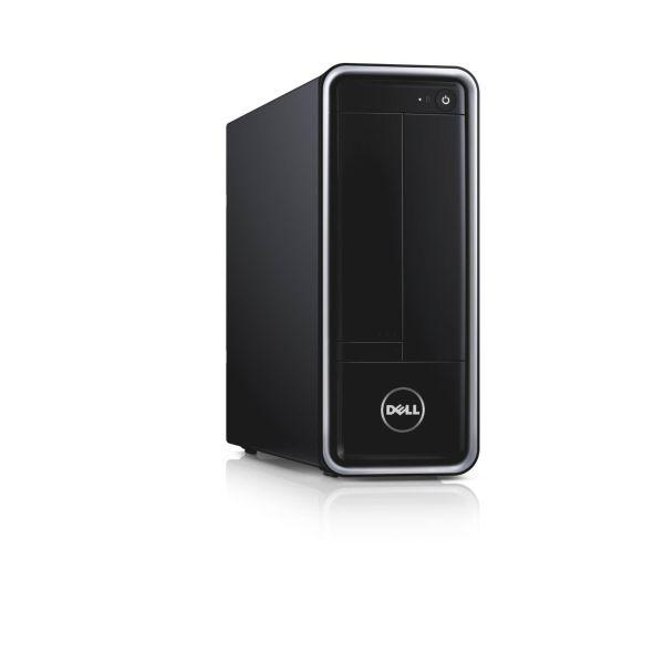 Dell Inspiron i3647-4616BK Tower Desktop Intel Gen 4 i5/ 8GB/ 1TB/ Windows 8