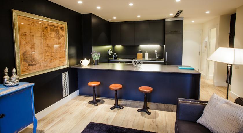 Angla Luxury Apartments - Passeig de Gracia