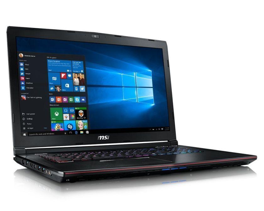 MSI GE72 APACHE PRO-242 17.3-Inch Gaming Laptop
