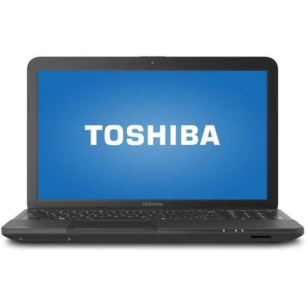 "Toshiba Satellite C855-S5214 Pentium Dual-Core B970 2.3GHz 4GB 640GB DVD±RW 15.6"" LED Windows 7 Notebook"