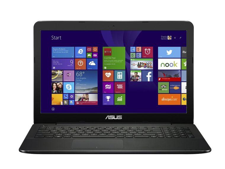 ASUS F554LA-WS71 15.6-Inch Laptop, Core i7, 1 TB, 8 GB RAM (Free Windows 10 Upgrade)