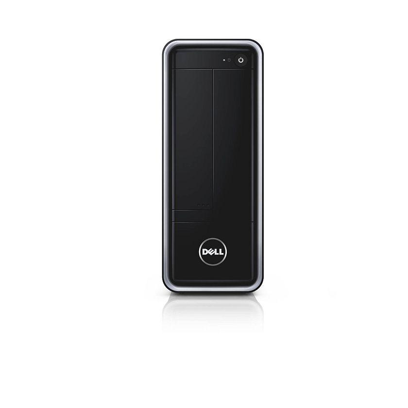 Dell Inspiron i3646-2600BLK Desktop (Intel Pentium, 4 GB RAM, 500 GB HDD) Windows 8.1 - Free Upgrade to Windows 10