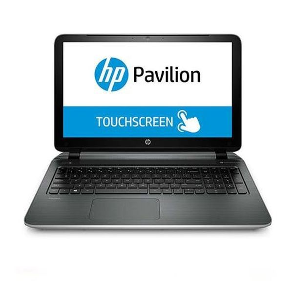 "Hp Combi Pavilion 15-P157CL 15.6"" HD TouchSmart Touchscreen Notebook Computer, Intel Core i5-4210U 1.7GHz, 6GB RAM, 750GB HDD, Windows 8.1"
