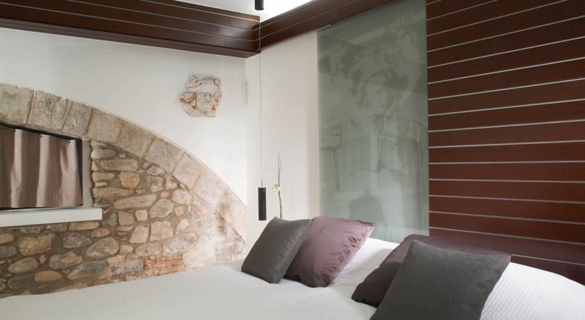 Hotel Llegendes de Girona Catedral
