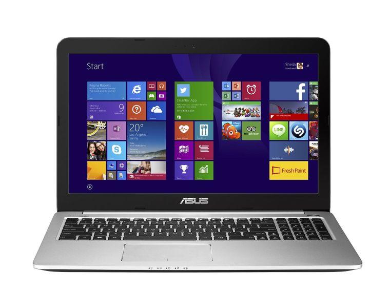 ASUS K501LX-EB71 15.6-Inch FHD Laptop, NVIDIA GeForce GTX 950M Graphics (Free Windows 10 Upgrade)