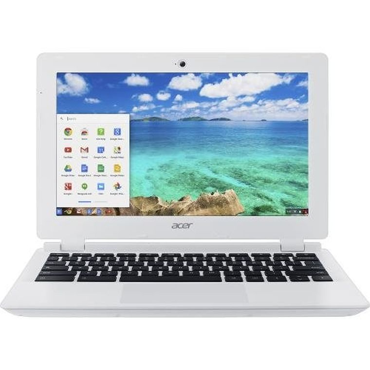"Acer 11.6"" Chromebook 2GB 16GB   CB3-111-C4HT (Certified Refurbished)"