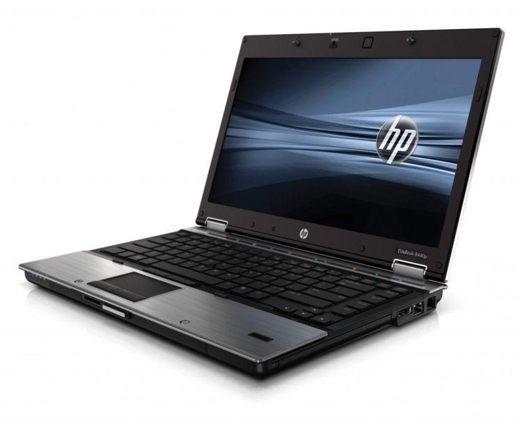 HP Elitebook 8440p - Core i5 - 2.4ghz - 4GB - 160GB - DVD - Win 7 Professional