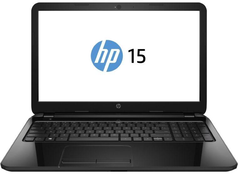 HP Pavilion 15-r263dx Intel Pentium N3540 2.17GHz 750GB 4GB DVDRW 15.6 Webcam Windows 8.1 Black (Certified Refurbished)