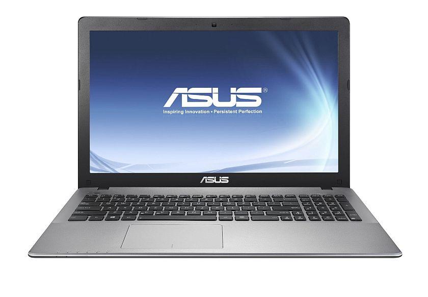 ASUS X550ZA 15.6 Inch Laptop (AMD A10, 8 GB, 1TB HDD, Dark Grey) - Free Upgrade to Windows 10