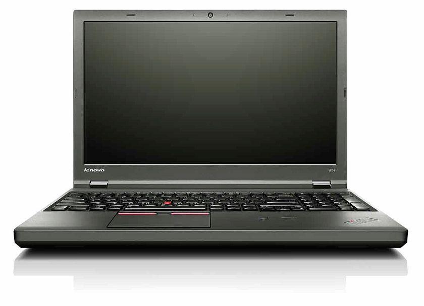 Lenovo ThinkPad W541 (20EF000NUS) Laptop: i7-4810MQ (up to 3.8 GHz), 15.6 inch FHD Screen, 8 GB RAM, 256 GB SSD, NVIDIA Quadro K1100M, Win 7 Pro 64
