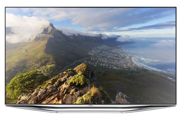 Samsung UN65H7150 65-Inch 1080p 240Hz 3D Smart LED TV