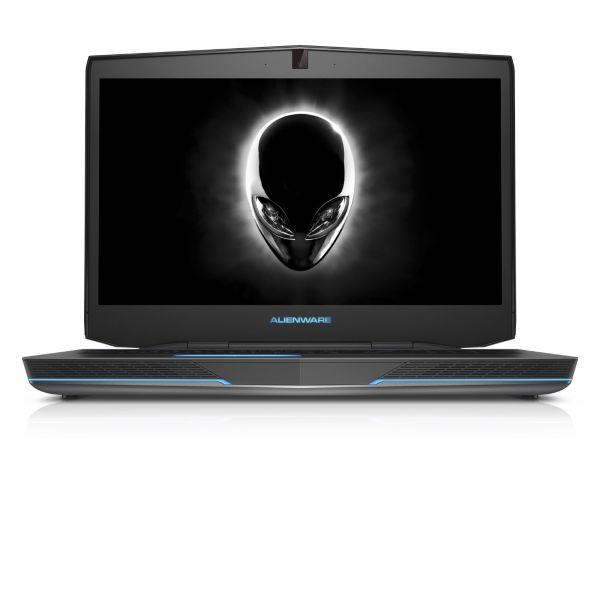 Alienware 17 ALW17-8752sLV 17-Inch Laptop (Silver-Anodized Aluminum)