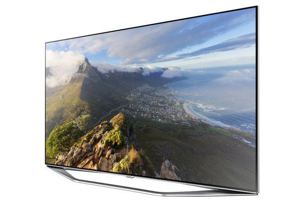 Samsung UN55H7150 55-Inch 1080p 240Hz 3D Smart LED TV