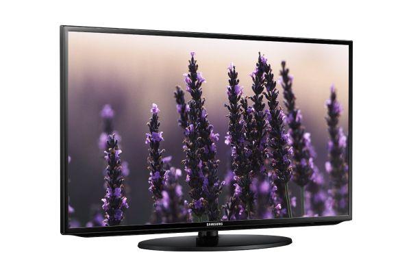 Samsung UN50H5203 50-Inch 1080p 60Hz Smart LED TV