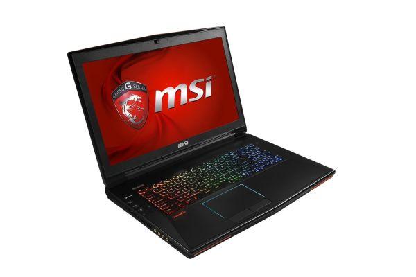 MSI Computer GT72 DOMINATOR GT72 DOMINATOR-214;9S7-178111-214 17.3-Inch Laptop