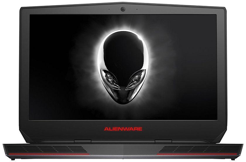 Alienware AW15R2-8469SLV 15.6 Inch UHD Laptop (6th Generation Intel Core i7, 16 GB RAM, 1 TB HDD + 256 GB SSD) NVIDIA GeForce GTX 970M, Microsoft Signature Edition