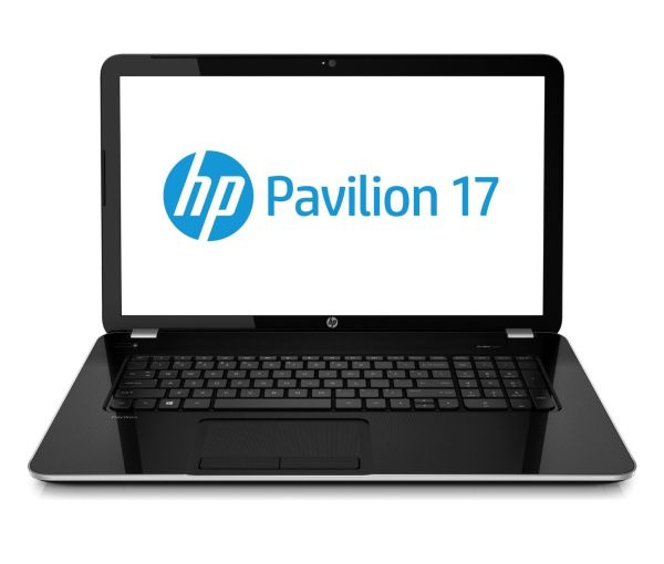 "HP Pavilion 17.3"" Laptop i3 2.40GHz 6GB 750GB Windows 8 (17-e040us)"