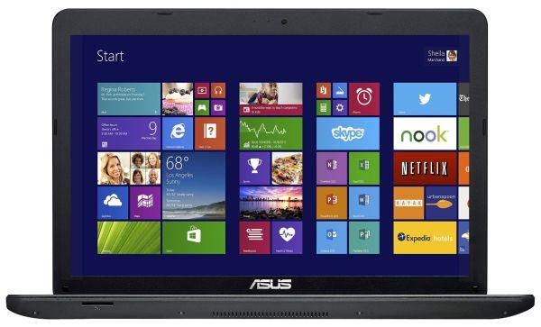 ASUS 15.6-Inch Intel Dual Core Celeron 2.16 Ghz Laptop, 4GB RAM and 500GB Hard Drive