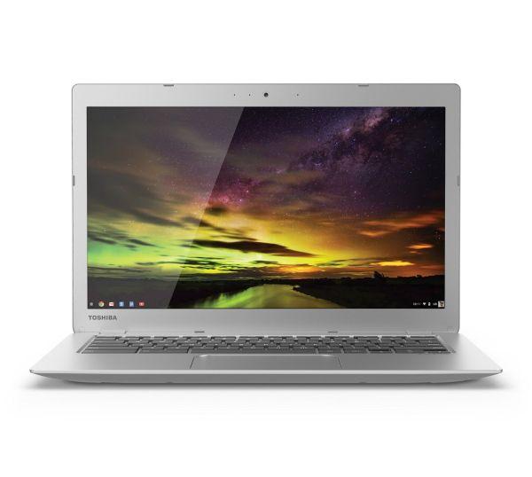 Toshiba CB35-B3340 13.3-Inch Chromebook 2 (Full-HD Screen)