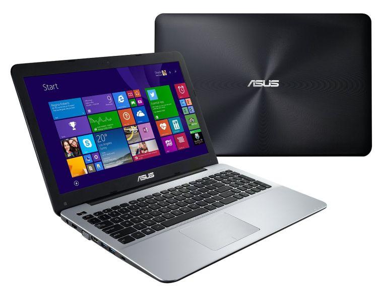 ASUS F555LA-AS51 Core i5 15.6-Inch Laptop