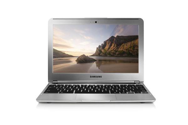 Samsung Chromebook (Wi-Fi, 11.6-Inch) 2012 Model