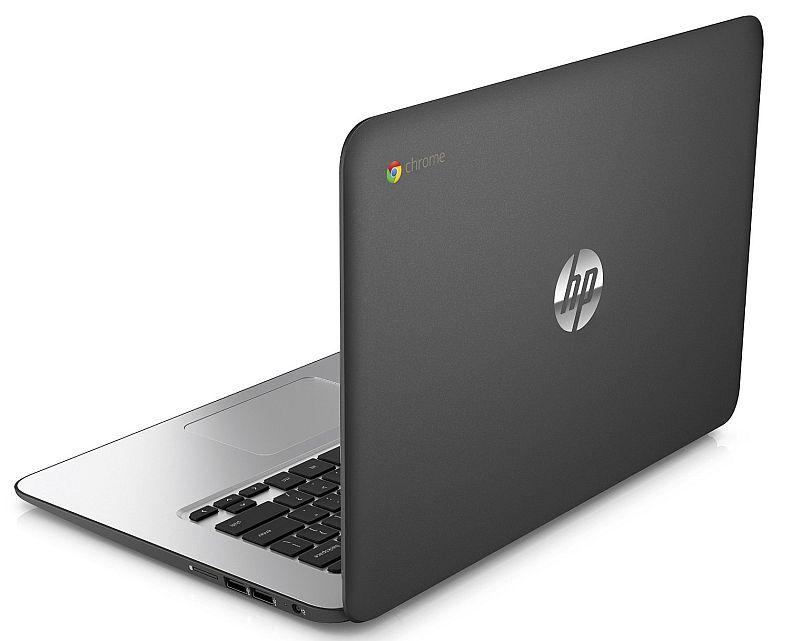 """HP Chromebook 14 G3 14"""" LED Chromebook - NVIDIA Tegra K1 Quad-core (4 Core) 2.10 GHz K4K11UT#ABA"""