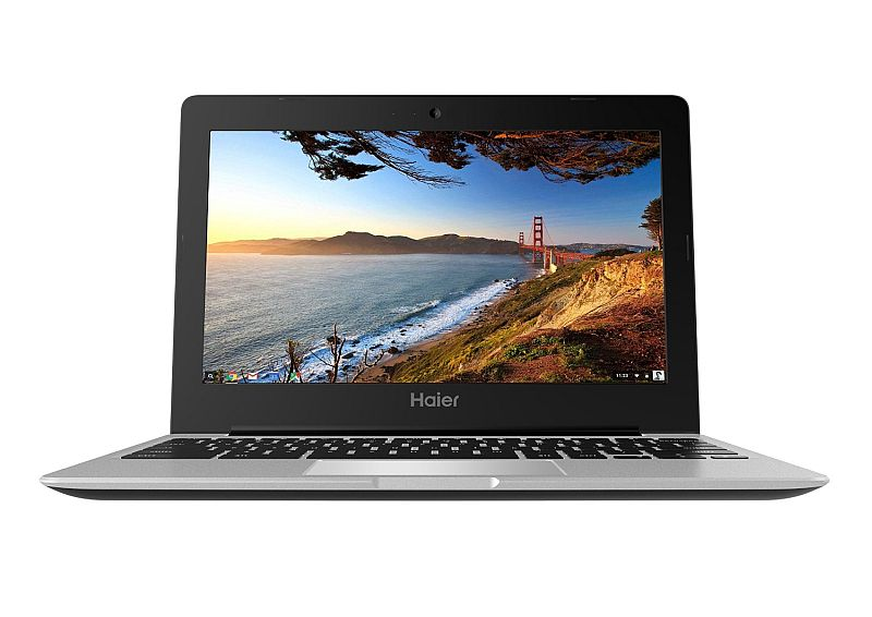 "Haier Chromebook 11 G2 11.6"" Laptop"
