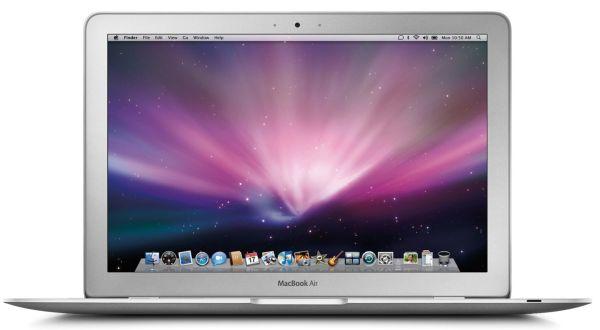 Apple MacBook Air MD711LL/B 11.6-Inch Laptop