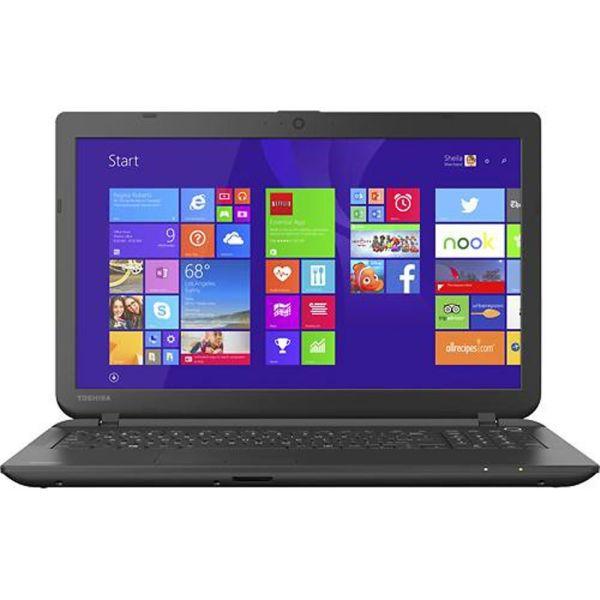 Toshiba Satellite C55-B5300 16-Inch Laptop, Intel Celeron N2840 Processor, 4 GB DDR3L memory, 500 GB HDD Windows 8.1