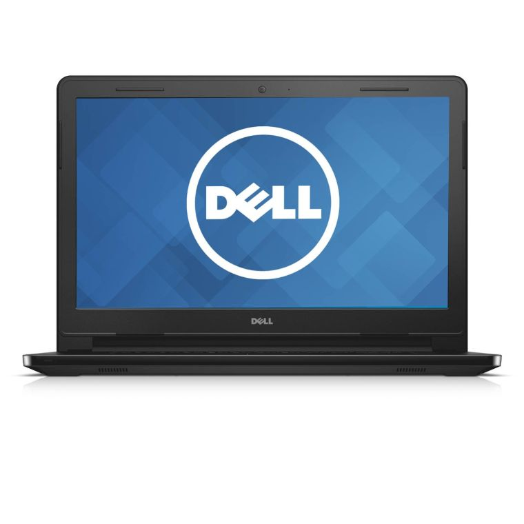 Dell Inspiron 14 3000 Series 14-Inch Laptop (i3451-1001BLK)