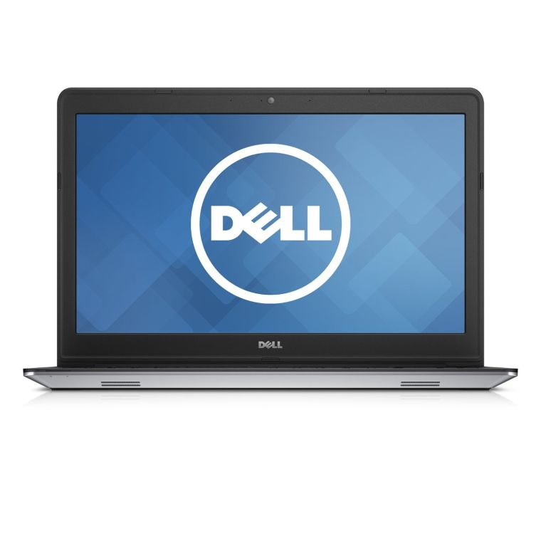 Dell Inspiron 15 15.6 Inch Laptop with Intel Core i5, 8GB DDR3L, 1TB HDD