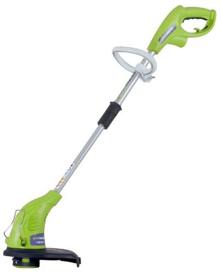 GreenWorks 21212 4Amp 13-Inch Corded String Trimmer