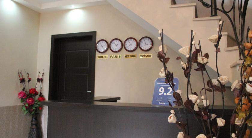 Mtskheta Sanapiro Guest House
