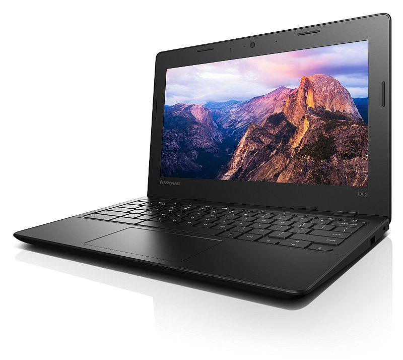 Lenovo 100s 11.6-Inch Chromebook (80QN0009US)