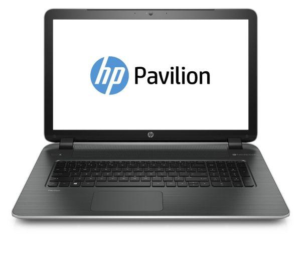 Pavilion 17-e049wm AMD A10-5750M Laptop