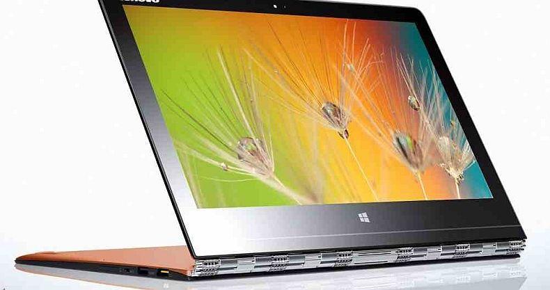 Lenovo Yoga 3 Pro 80HE000HUS 13.3-Inch Ultrabook Touchscreen Tablet (Intel Core M 5Y70, 256GB SSD HDD, 8GB RAM, Windows 8.1) Light Silver