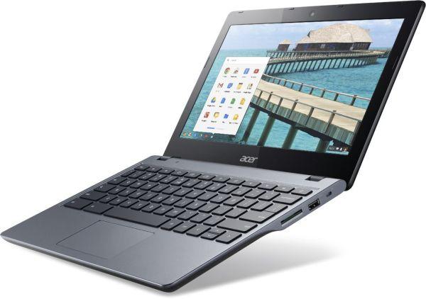 Acer C720 Chromebook (11.6-Inch, 2GB)