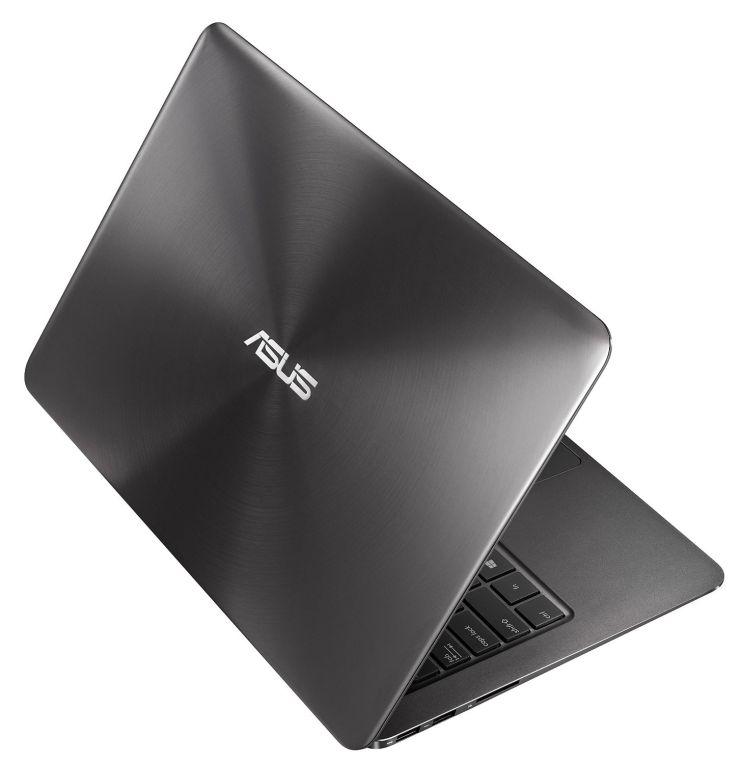 ASUS Zenbook UX305FA-ASM1 13.3-Inch Ultra-Slim Aluminum Laptop, 8 GB RAM and 256 GB SSD