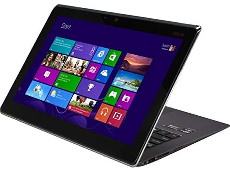 """Asus Taichi31-NS51T 13.3"""" 2 in 1 Convertible Touchsreen Ultrabook (Core i5, 128GB SSD)"""
