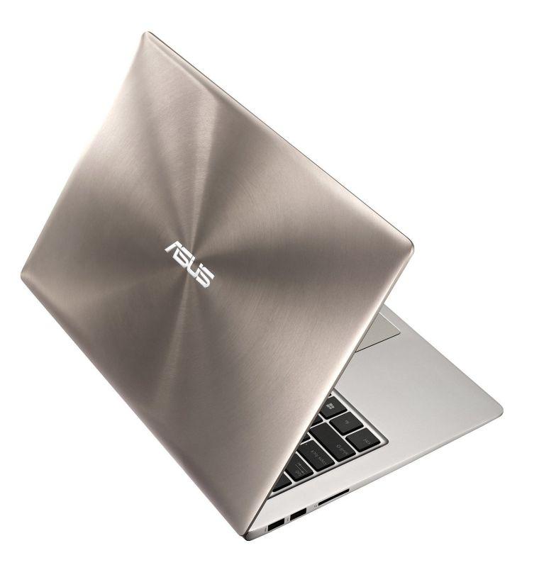 ASUS Zenbook UX303LA-US51T 13.3-Inch QHD+ Display Touchscreen Signature Edition Laptop, 5th Gen Broadwell i5-5200U, 8GB, 256GB SSD Windows 8.1