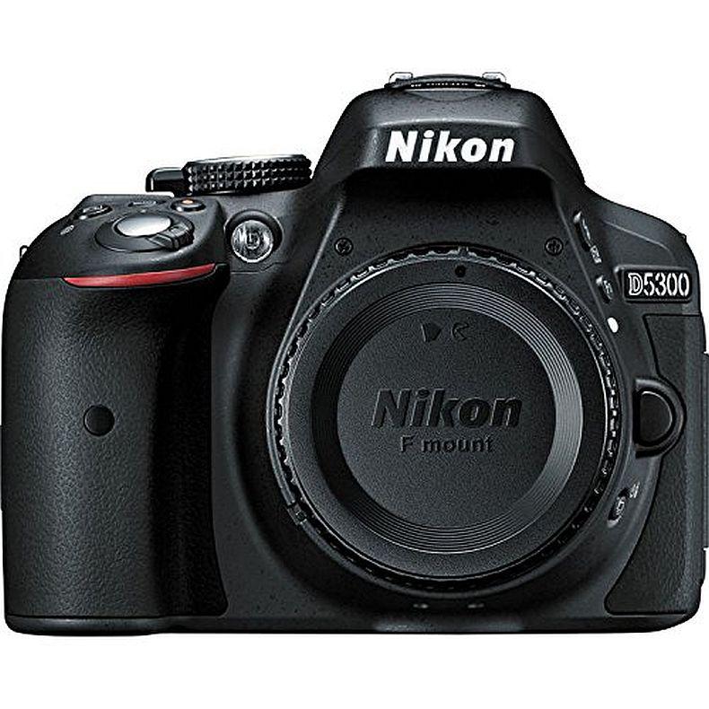 Nikon D5300 SLR Digital Camera
