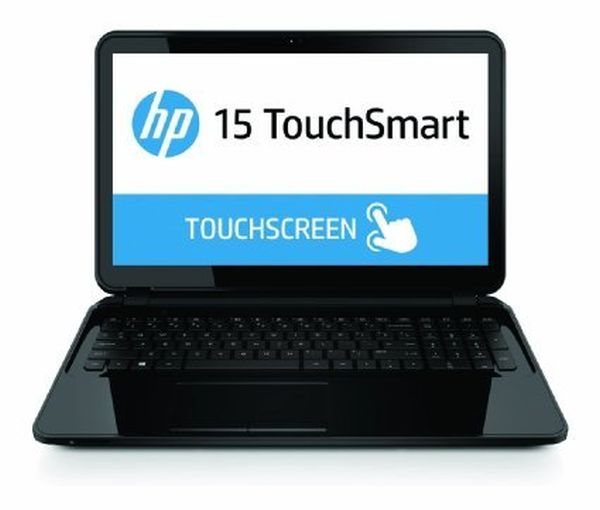 HP 15-r063nr Touchscreen Notebook PC (Certified Refurbished)