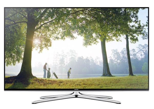 Samsung UN40H6350 40-Inch 1080p 120Hz Smart LED TV