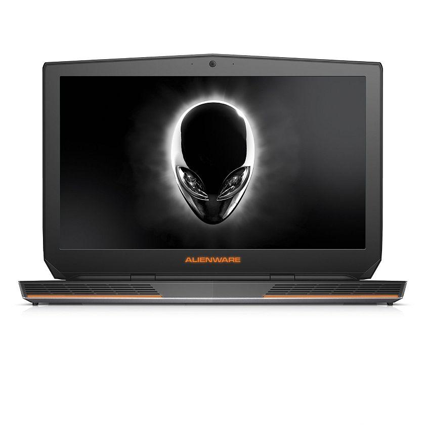 Alienware AW17R3-8342SLV 17.3 Inch UHD Laptop (6th Generation Intel Core i7, 16 GB RAM, 1 TB HDD + 256 GB SSD) NVIDIA GeForce GTX 980M