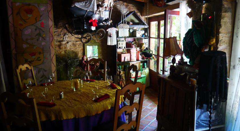 Hotel Restaurant El Pati